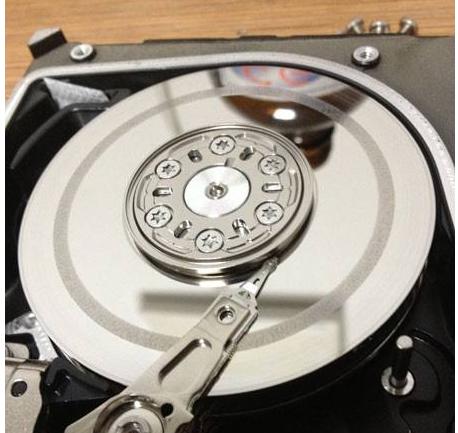 硬盘数据如何恢复?