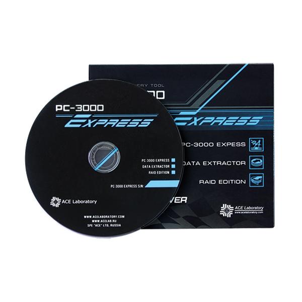 数据恢复设备PC3000 EXPRESS