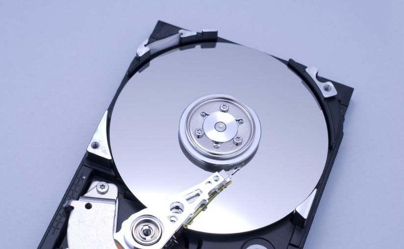 服务器硬盘掉线数据如何恢复?
