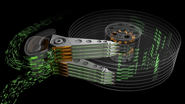 希捷发布20t硬盘,未来发布100t硬盘
